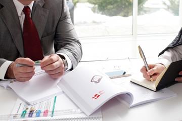 1.社会保険・労働保険の事務手続